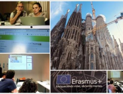 Tutorbot – A Barcellona per capire come si allena un chatbot per essere un tutor